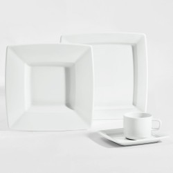 Zestaw porcelany FOUNDATION