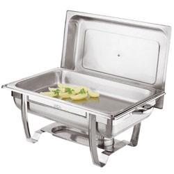 Naczynie grzewcze typu Chafing-Dish