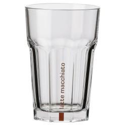 Szklanki do latte macchiato