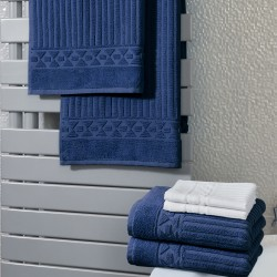 Handtuch Santorin