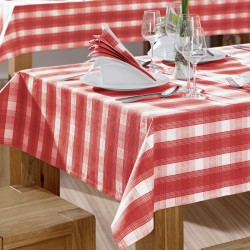 Bielizna stołowa Selva